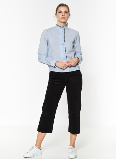 Vero Moda Gömlek Renkli